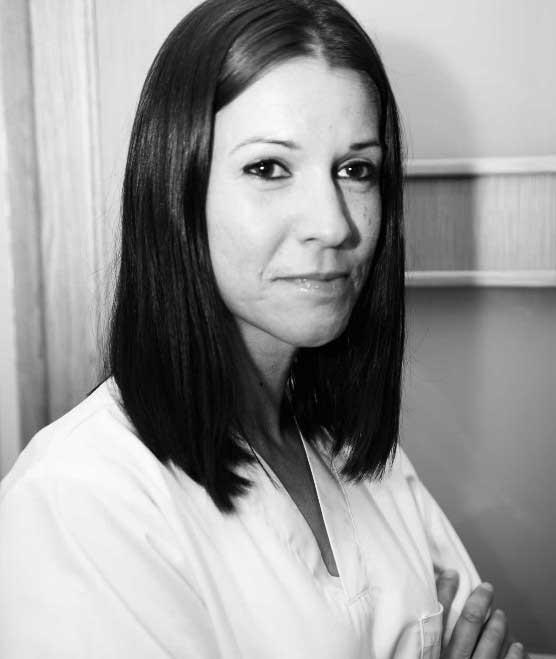 Esther Alfonso podóloga